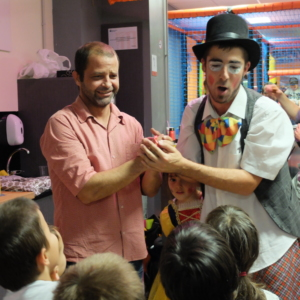 Cursos y vídeos de Magia infantil