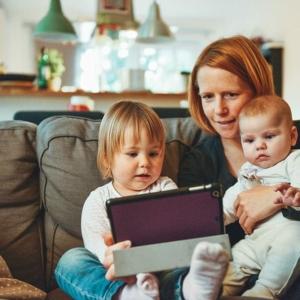 Cursos y vídeos para niños