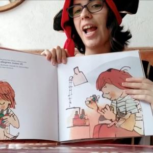 video cuentos para niños