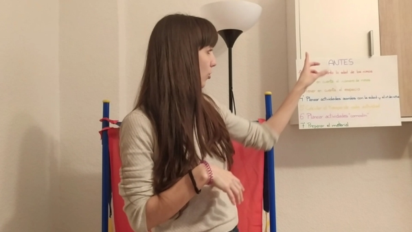 curso animador infantil